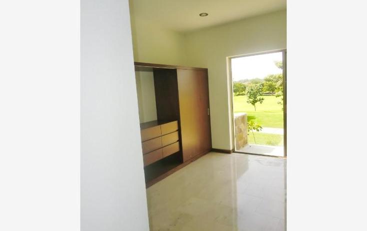 Foto de casa en venta en paraiso country club 8, para?so country club, emiliano zapata, morelos, 397323 No. 17