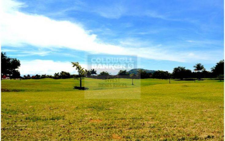 Foto de terreno habitacional en venta en paraiso country club, emiliano zapata, cuernavaca, morelos, 1414307 no 02