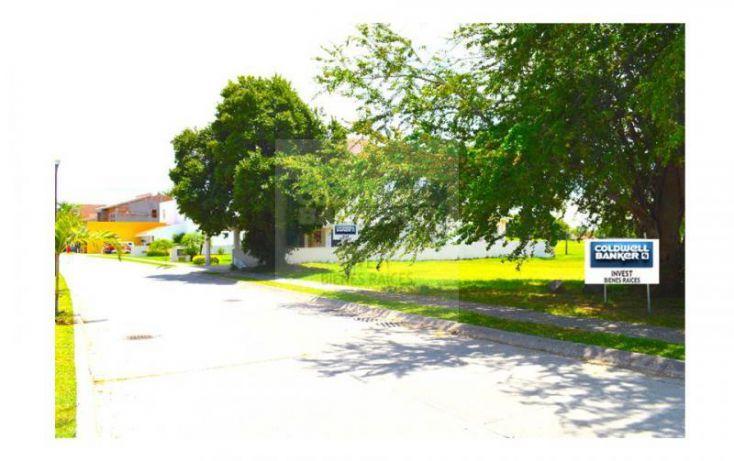 Foto de terreno habitacional en venta en paraiso country club, emiliano zapata, cuernavaca, morelos, 1414307 no 04