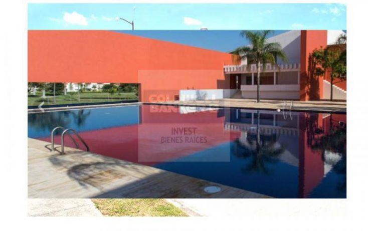 Foto de terreno habitacional en venta en paraiso country club, emiliano zapata, cuernavaca, morelos, 1414307 no 05