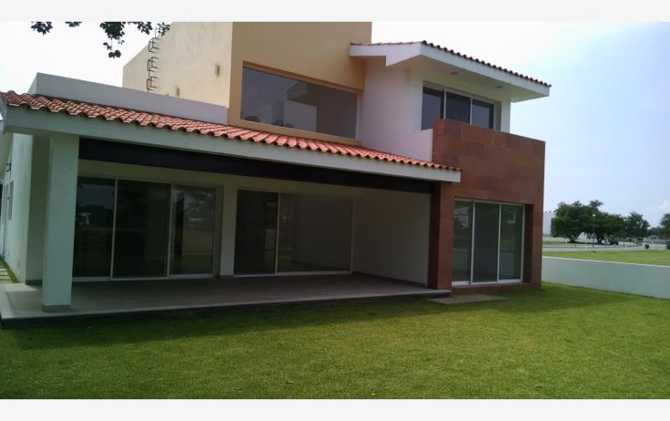 Foto de casa en venta en  , paraíso country club, emiliano zapata, morelos, 1039327 No. 01