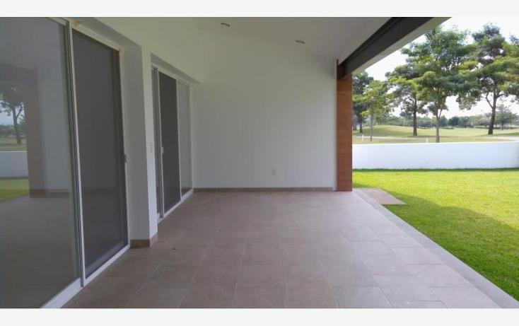 Foto de casa en venta en  , paraíso country club, emiliano zapata, morelos, 1039327 No. 02