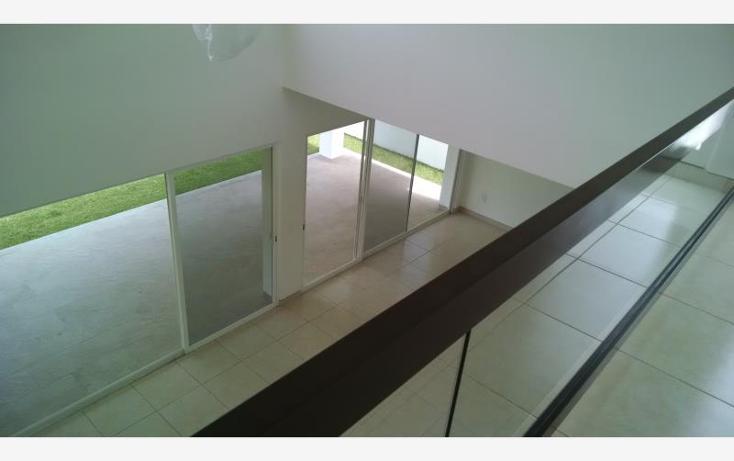 Foto de casa en venta en  , paraíso country club, emiliano zapata, morelos, 1039327 No. 06