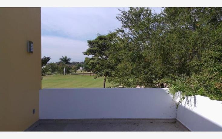 Foto de casa en venta en  , paraíso country club, emiliano zapata, morelos, 1039327 No. 09