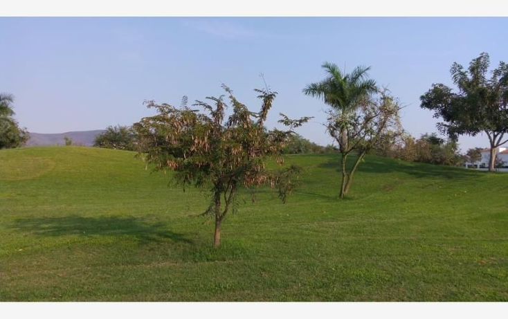 Foto de terreno habitacional en venta en  , paraíso country club, emiliano zapata, morelos, 1052885 No. 01