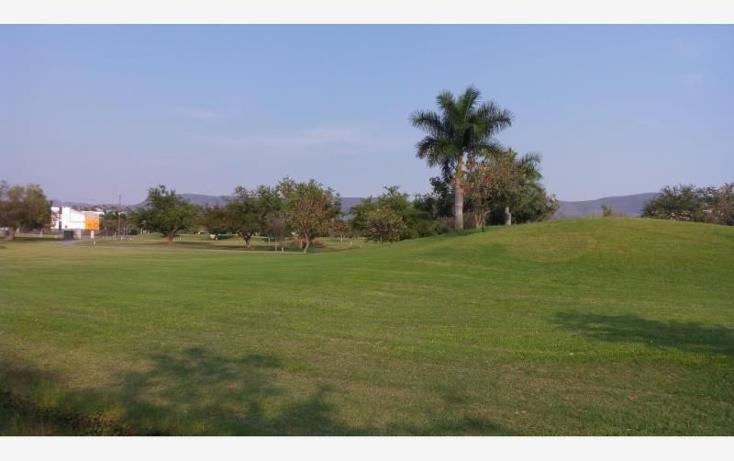 Foto de terreno habitacional en venta en  , paraíso country club, emiliano zapata, morelos, 1052885 No. 03