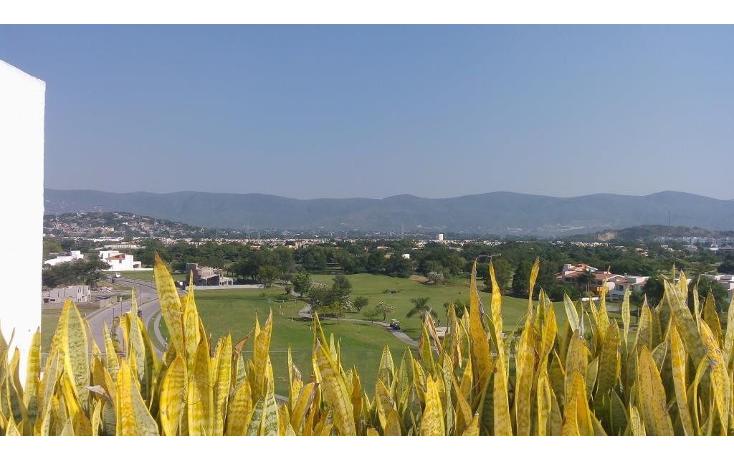 Foto de departamento en venta en  , paraíso country club, emiliano zapata, morelos, 1053093 No. 04