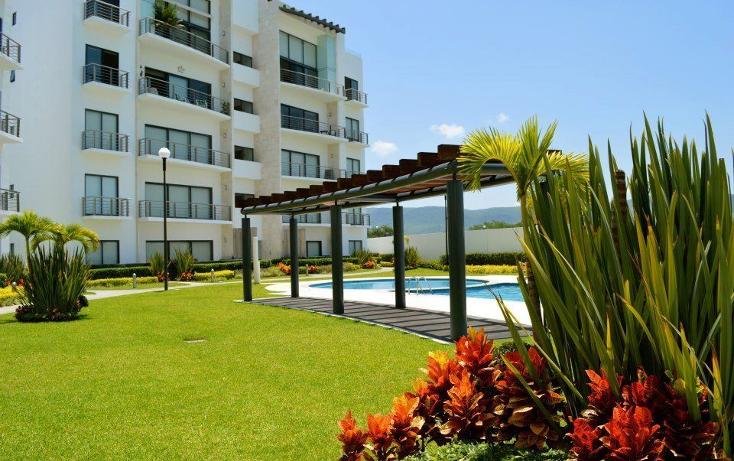 Foto de departamento en venta en  , paraíso country club, emiliano zapata, morelos, 1053093 No. 17