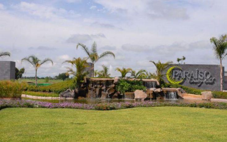Foto de terreno habitacional en venta en, paraíso country club, emiliano zapata, morelos, 1065617 no 02