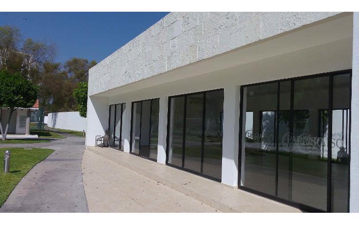 Foto de departamento en renta en  , paraíso country club, emiliano zapata, morelos, 1065863 No. 03