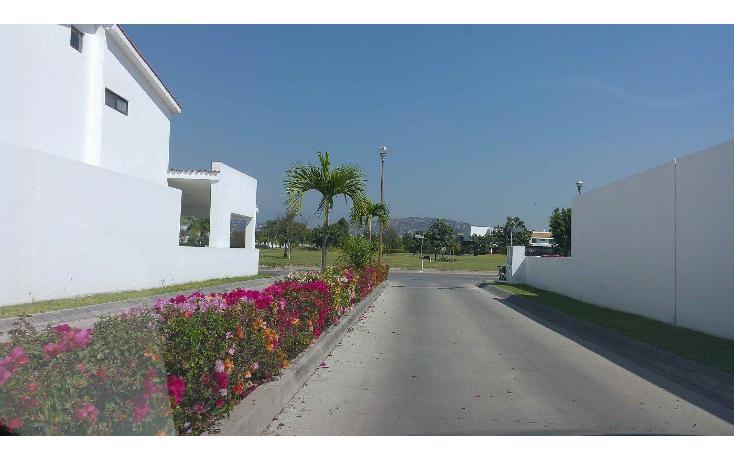 Foto de departamento en renta en  , paraíso country club, emiliano zapata, morelos, 1065863 No. 04