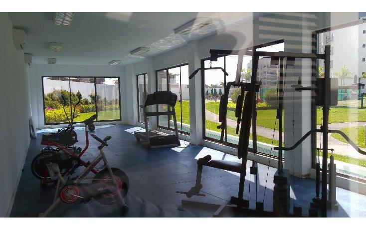 Foto de departamento en renta en  , paraíso country club, emiliano zapata, morelos, 1065863 No. 05