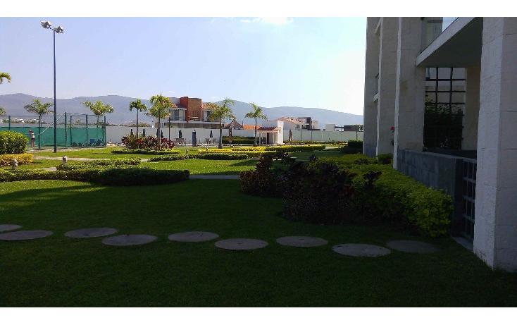 Foto de departamento en renta en  , paraíso country club, emiliano zapata, morelos, 1065863 No. 06
