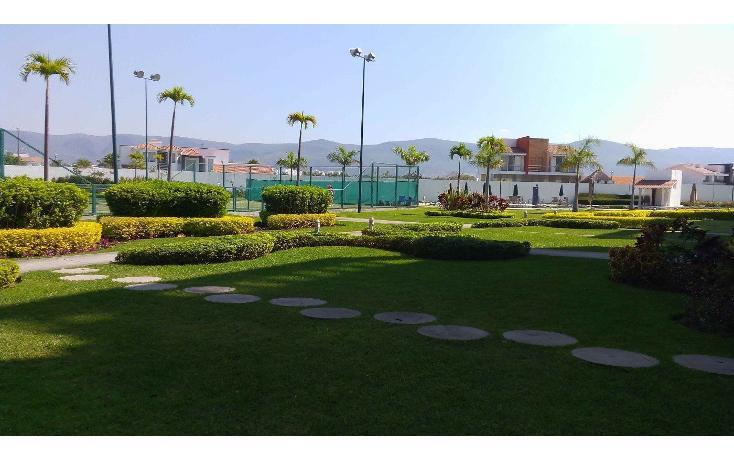 Foto de departamento en renta en  , paraíso country club, emiliano zapata, morelos, 1065863 No. 10