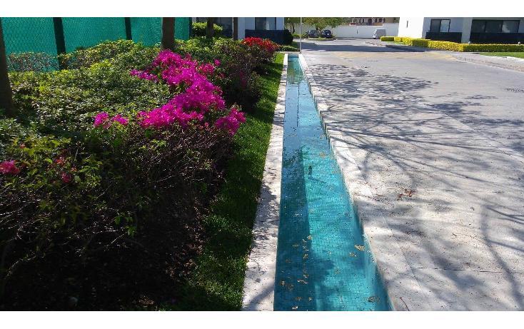 Foto de departamento en renta en  , paraíso country club, emiliano zapata, morelos, 1065863 No. 11
