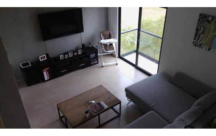 Foto de departamento en renta en  , paraíso country club, emiliano zapata, morelos, 1065863 No. 19