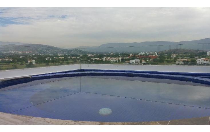 Foto de departamento en renta en  , paraíso country club, emiliano zapata, morelos, 1065863 No. 26