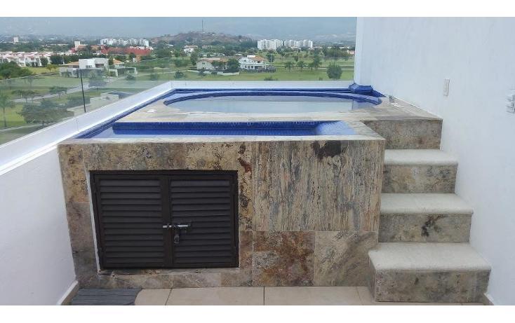 Foto de departamento en renta en  , paraíso country club, emiliano zapata, morelos, 1065863 No. 28