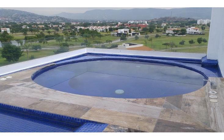 Foto de departamento en renta en  , paraíso country club, emiliano zapata, morelos, 1065863 No. 31