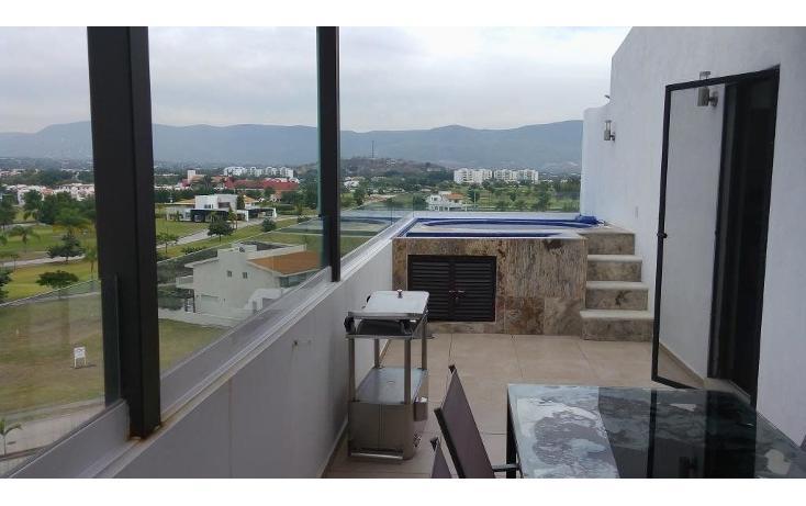 Foto de departamento en renta en  , paraíso country club, emiliano zapata, morelos, 1065863 No. 33
