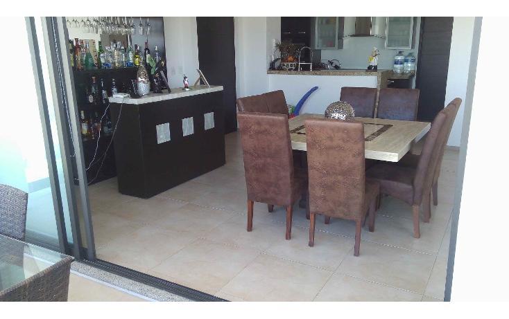 Foto de departamento en renta en  , paraíso country club, emiliano zapata, morelos, 1066577 No. 16