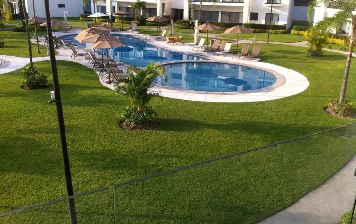 Foto de departamento en renta en  , paraíso country club, emiliano zapata, morelos, 1066577 No. 20