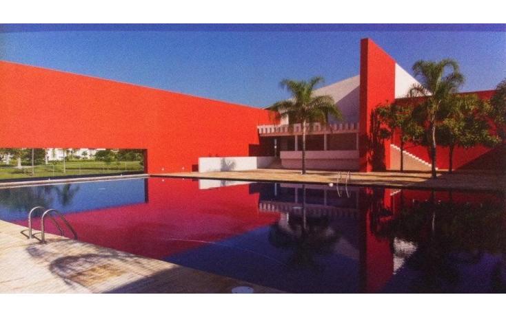 Foto de departamento en renta en  , paraíso country club, emiliano zapata, morelos, 1066577 No. 23