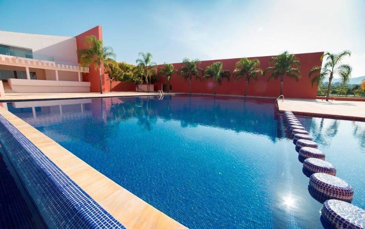 Foto de departamento en renta en  , paraíso country club, emiliano zapata, morelos, 1066577 No. 25