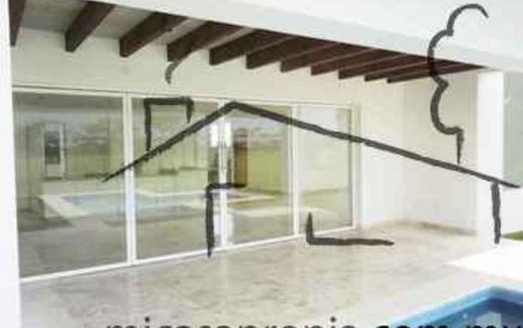 Foto de casa en venta en  , para?so country club, emiliano zapata, morelos, 1076659 No. 02