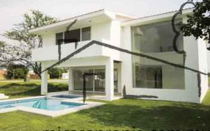 Foto de casa en venta en  , para?so country club, emiliano zapata, morelos, 1076659 No. 07