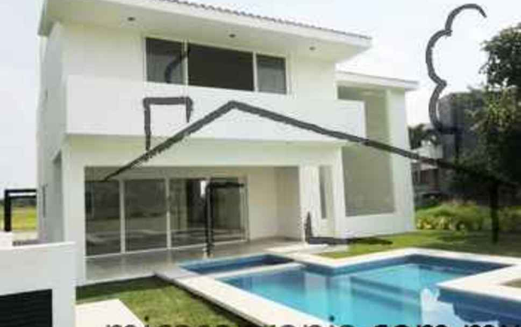 Foto de casa en venta en  , para?so country club, emiliano zapata, morelos, 1076659 No. 08