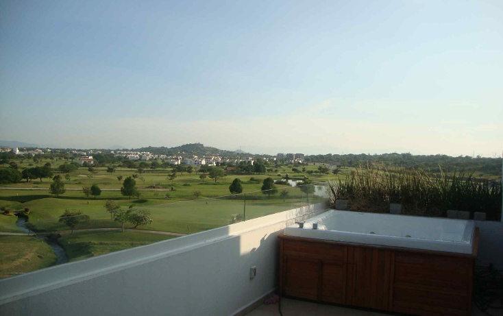 Foto de departamento en venta en  , para?so country club, emiliano zapata, morelos, 1107899 No. 09