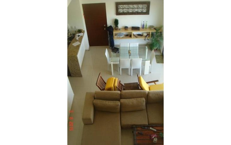 Foto de departamento en venta en  , paraíso country club, emiliano zapata, morelos, 1199531 No. 04