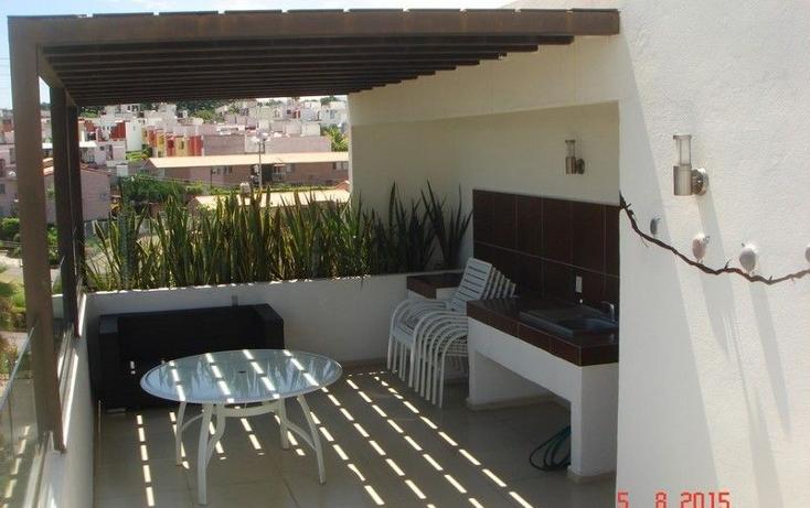 Foto de departamento en venta en  , paraíso country club, emiliano zapata, morelos, 1199531 No. 12