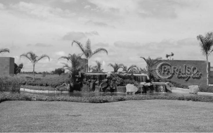 Foto de terreno habitacional en venta en  , paraíso country club, emiliano zapata, morelos, 1199815 No. 01