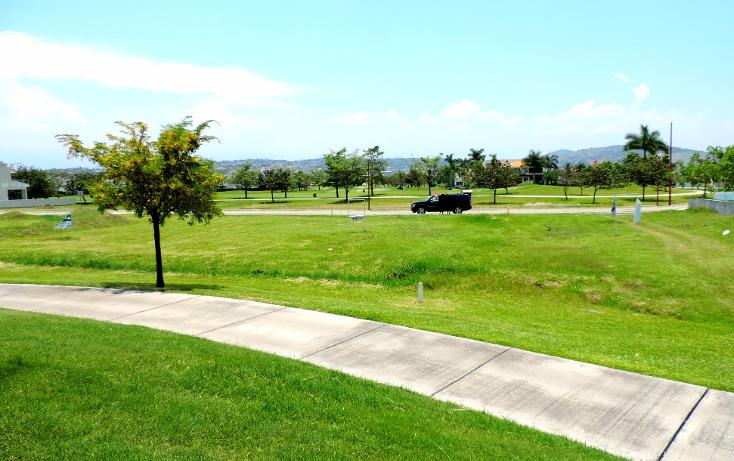 Foto de terreno habitacional en venta en  , paraíso country club, emiliano zapata, morelos, 1200173 No. 03