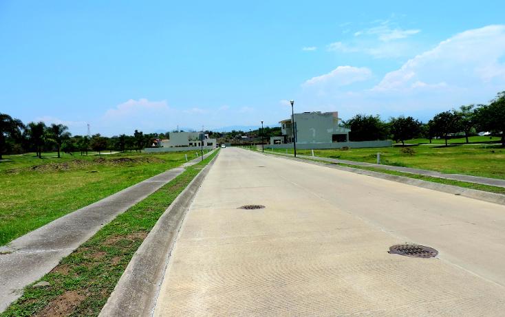Foto de terreno habitacional en venta en  , paraíso country club, emiliano zapata, morelos, 1200173 No. 04