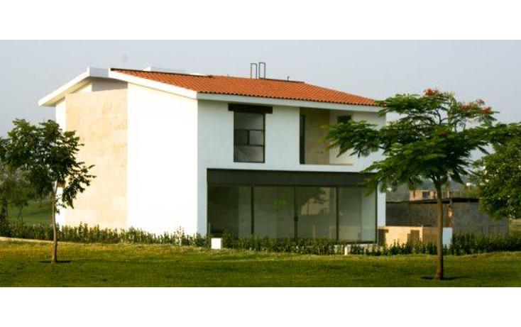 Foto de casa en venta en  , paraíso country club, emiliano zapata, morelos, 1264543 No. 01