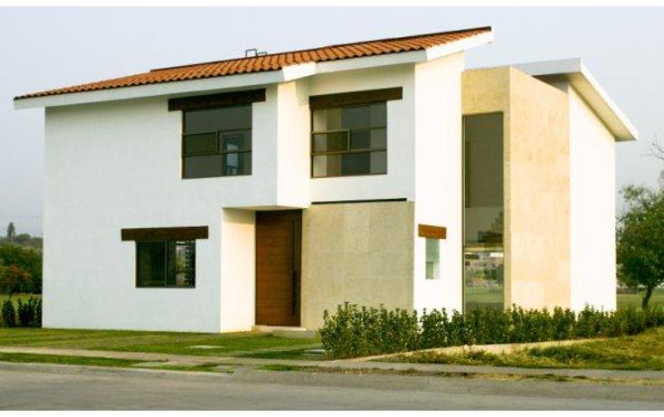 Foto de casa en venta en  , paraíso country club, emiliano zapata, morelos, 1264543 No. 02