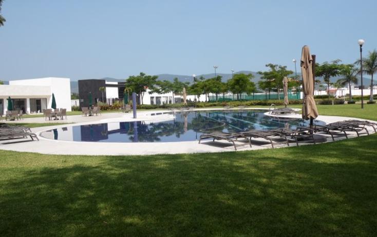 Foto de departamento en renta en  , paraíso country club, emiliano zapata, morelos, 1266947 No. 08