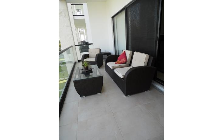 Foto de departamento en renta en  , paraíso country club, emiliano zapata, morelos, 1266947 No. 09