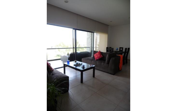 Foto de departamento en renta en  , paraíso country club, emiliano zapata, morelos, 1266947 No. 10