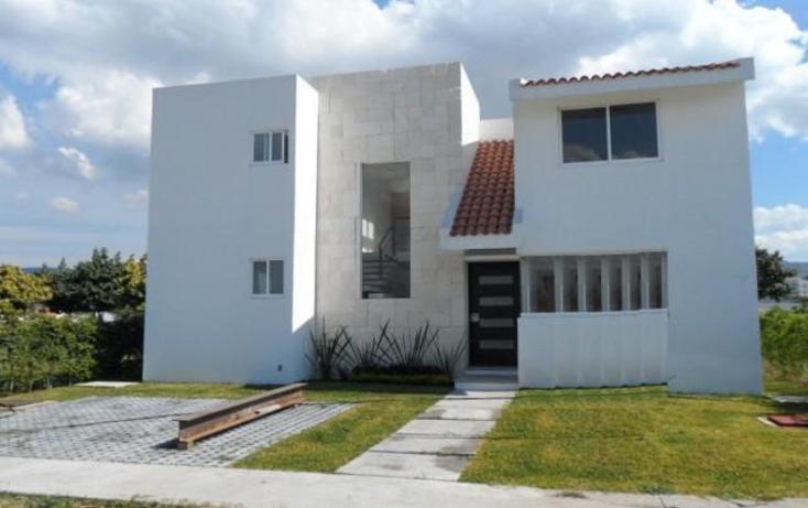 Foto de casa en venta en  , paraíso country club, emiliano zapata, morelos, 1268139 No. 03
