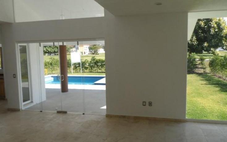Foto de casa en venta en  , paraíso country club, emiliano zapata, morelos, 1268139 No. 08