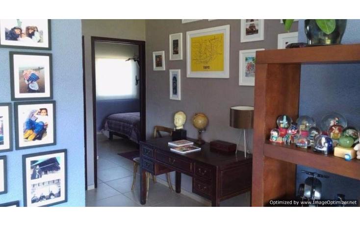 Foto de departamento en venta en  , paraíso country club, emiliano zapata, morelos, 1278125 No. 04