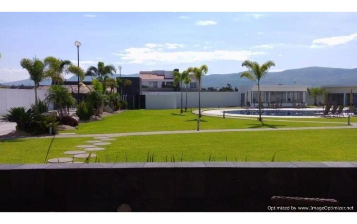 Foto de departamento en venta en  , paraíso country club, emiliano zapata, morelos, 1278125 No. 11