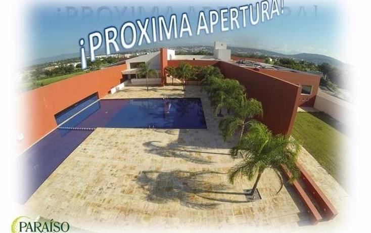 Foto de departamento en venta en  , paraíso country club, emiliano zapata, morelos, 1278125 No. 13
