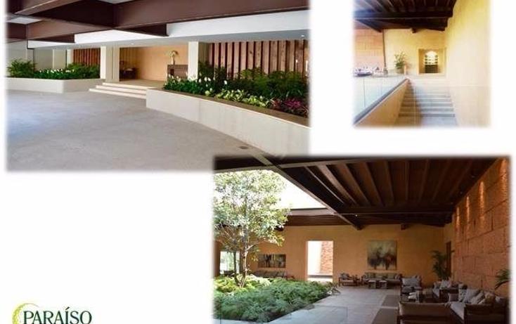 Foto de departamento en venta en  , paraíso country club, emiliano zapata, morelos, 1278125 No. 14