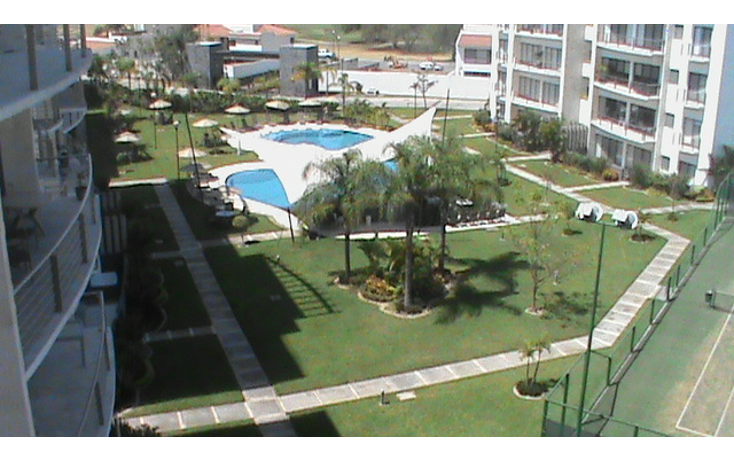 Foto de departamento en venta en  , paraíso country club, emiliano zapata, morelos, 1278569 No. 02