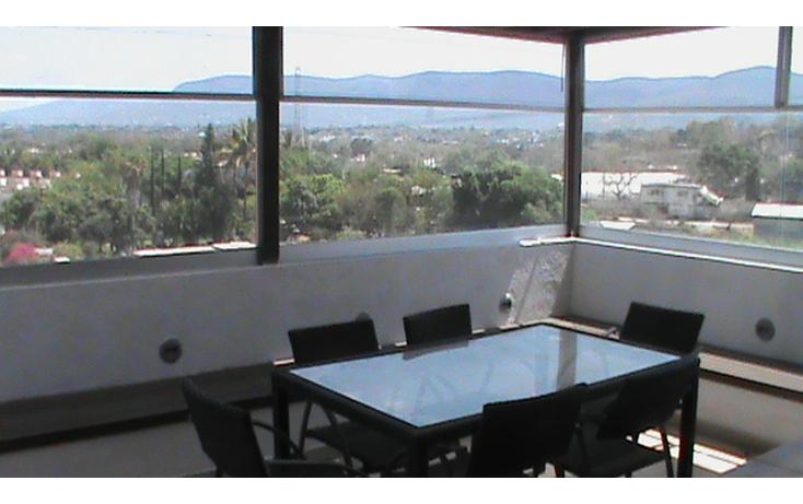 Foto de departamento en venta en  , paraíso country club, emiliano zapata, morelos, 1278569 No. 11